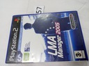 GRA LMA MANAGER 2005 PLAY STATION 2