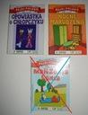 Bajki polskie - książeczki dla 3,4,5,6 latka - 13