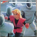 Toyah - Love Is The Law SUPER STAN