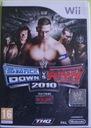 Smackdown vs Raw 2010 - Wii - Rybnik