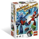 LEGO  ROBO CHAMP 3835  GRA NOWA GDAŃSK
