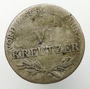 6 krajcarów 1794 Gunzburg Habsburg - Franc. II T45
