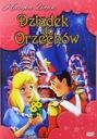 DZIADEK DO ORZECHÓW (CASS FILM) [DVD]