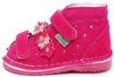 28 Danielki buty profilaktyczne KAPCIE 19cm