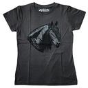 Koszulka z koniem Fryz S Falabella design