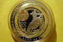100 TENGE KAZACHSTAN 2008-CZYNGIS CHAN-Ag 925-Oz+C