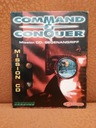 COMMAND & CONQUER MISSION CD GEGENANGRIFF