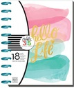 Me and My Big Ideas Create 365 18-Month Planner 9.