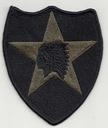 2-Dywizja Piechoty US.ARMY