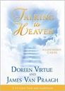 Doreen Virtue PhD Talking to Heaven Mediumship Car