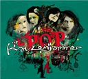 KATZENJAMMER - LE POP REPRISE CD FOLIA