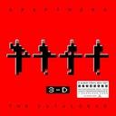 Kraftwerk 3-D The Catalogue [VINYL]