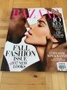 US  Harper's Bazaar September 2016 Kim&Kanye