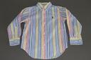 Koszula Ralph Lauren 3 lata święta 98-104