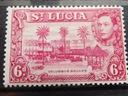 175). Kolonie angielskie = St. Lucia
