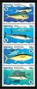 [RY77 ] WWF Ryby, rekiny zn.** Nauru