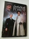 Niedziela na wsi, Poirot DVD 35 Christie W-WA