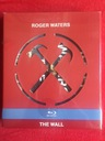 ROGER WATERS The Wall PINK FLOYD 2xBR LTD EDITION