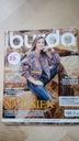 Gazeta BURDA moda i szycie 10/2016 wykroje