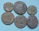 III. Rzym brązy