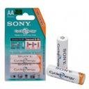 Baterie akumulatorki SONY Cycle Energy AA 4600mAh