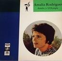 Amalia Rodrigues - Amalia a L'Olympia (Lp)