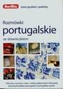 Rozmówki portugalskie ze słowniczkiem