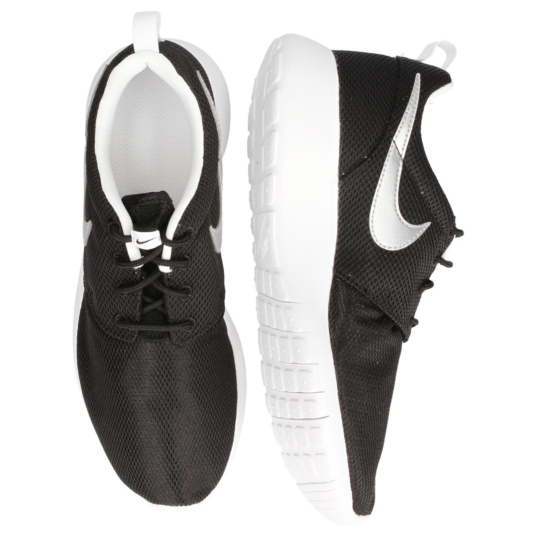 buy popular 538b3 8a327 Obuwie sportowe Nike Roshe One (Gs) 599728-021 czarny 37,5. Damskie  sneakersy ...