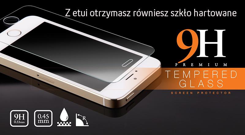 - etui Samsung Galaxy J7 2016 BROKAT case + SZKŁO | Wyjątkowe etui na telefony - etui-gsm.pl