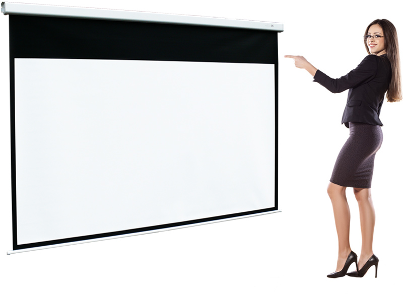 300x167 Ekran Projekcyjny 16 9 Optimalscreen 4k 7429994962 Allegro Pl