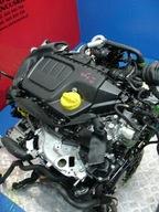 Двигатель KOMPLET R9M 408 1.6 dci 1,6 VIVARO TRAFIC