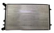 Радиатор охлаждения VW Гольф IV/Polo/Audi A3/OCTAVIA