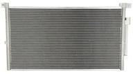 Форд Mondeo MK3 1.8 2.0 2.5 радиатор кондиционирования воздуха