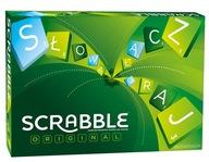 Mattel Scrabble Original Y9616