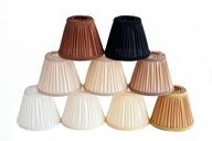 Mały abażur, klosz na żyrandol, lampkę - PRODUCENT