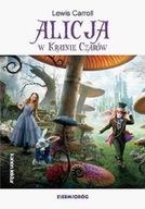 Alicja w krainie czarów Lewis Carroll
