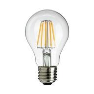ŻAROWKA LED FILAMENT A60 E27 6W = 48W 600LM CIEPŁA