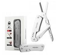 Multitool Roxon S501-Składany Nóż i Nożyczki