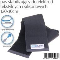 pas elastyczny do elektrod systemowych 120x10cm