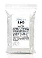 Kwas askorbinowy E 300 - 10 g czystość 99,9%