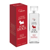 Perfumy DLA PSA (Over Zoo): TRUSKAWKA (100 ml)