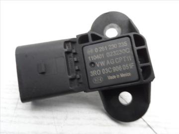 клапан ограничения давления сенсор 03c906051f 0261230235 vw passat b7 usa - фото