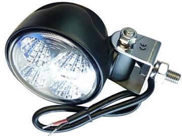 lampa led многофункциональная противотуманная 12v 24v ответ 120w rs