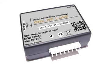 automat света дневные модуль длинных 30% мощность drl