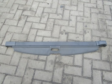 opel zafira b шторка багажника черная европа #@#@ - фото