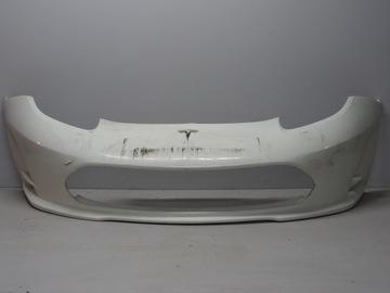 бампер перед передний tesla roadster - фото