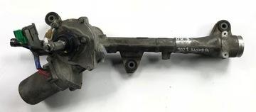 honda fit shuttle рулевая рейка рулевая рейка система - фото
