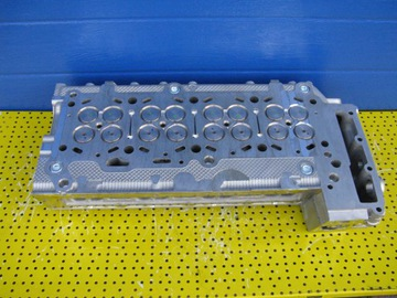 гбц двигателя iveco fiat ducato 3.0 euro-4 состояние новое - фото