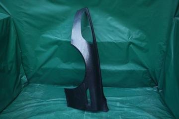 крыло левый забор siatka aston martin virage 11-12 - фото