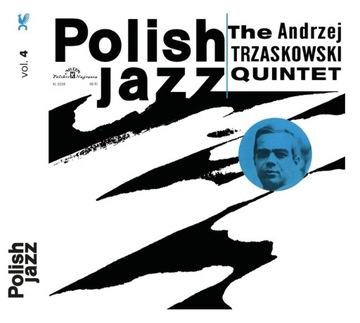 The Андрей Trzaskowski Quinte Polish Jazz 4 LP доставка товаров из Польши и Allegro на русском